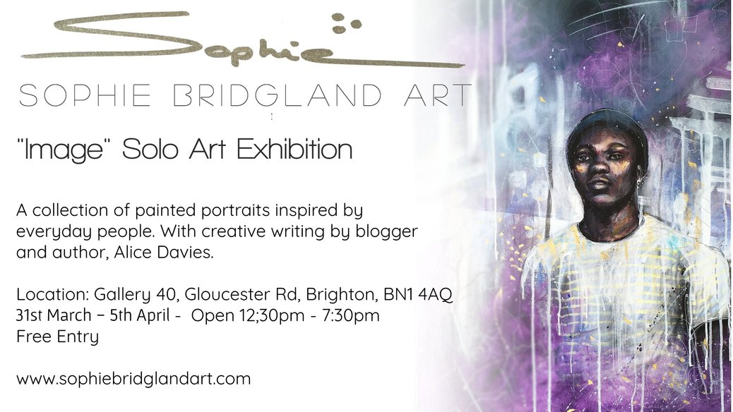 Shophe Bridgland Art